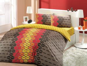 sypialnia - przykładowe wnętrze